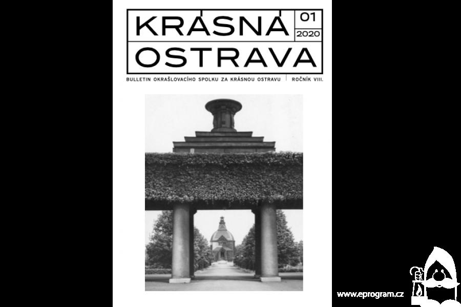 Nové číslo Krásné Ostravy online