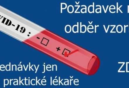 Webová aplikace pro praktické lékaře v Moravskoslezském kraji