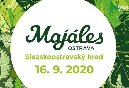 Majáles Ostrava má nový termín. Uskuteční se 16. září