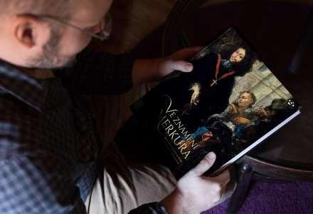 """Nová kniha """"Ve znamení Merkura"""" vypráví také o majiteli zámku Hradec nad Moravicí"""