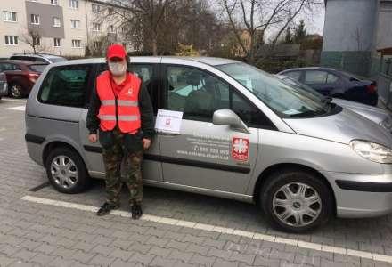 Charita Ostrava zajišťuje nákupy pro osamělé a poradenství při péči o blízké