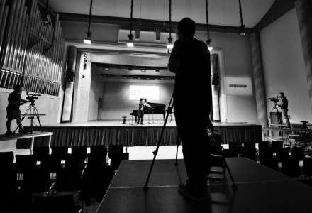 Další online hudební pozdrav z Janáčkovy filharmonie Ostrava bude varhanní