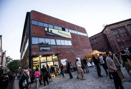 Divadelní Dream Factory Ostrava bude až na podzim