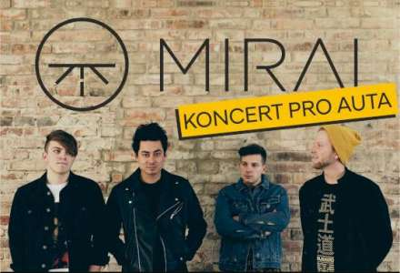 Skupina Mirai odehraje v Dolních Vítkovicích největší koncert pro auta