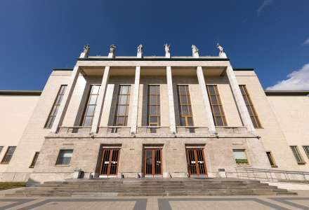 Dům kultury města Ostravy obnovuje provoz