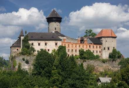 Na hrady a zámky nejlépe s elektronickou vstupenkou