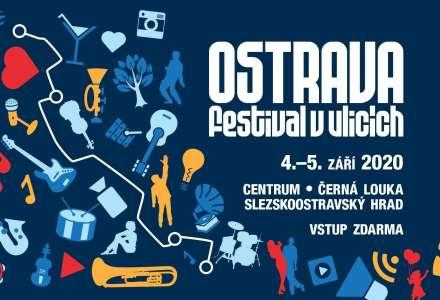 Festival v ulicích bude v září