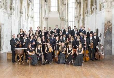"""MHF Concentus Moraviae, MHF Lípa Musica a Svatováclavský hudební festival """"Spojeni hudbou"""""""