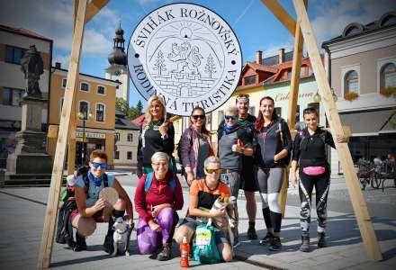 Turistický pochod Švihák rožnovský spustil registrace