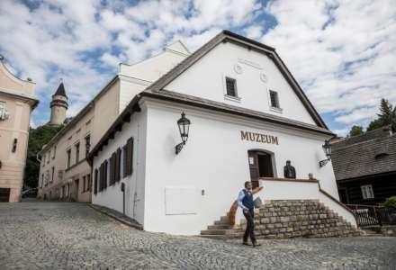 Ve Štramberku vzniklo nové Muzeum Šipka