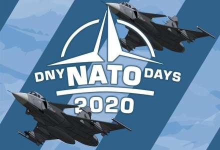 Dvacáté Dny NATO poděkují těm, kteří nás chrání. Tentokrát budou bez diváků