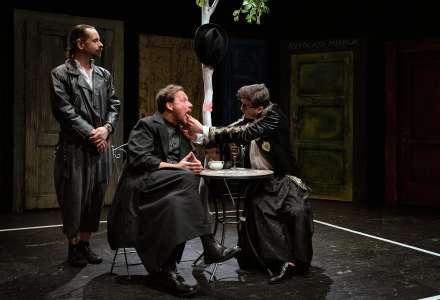 Komorní scéna Aréna přenese divadlo do ostravských ulic