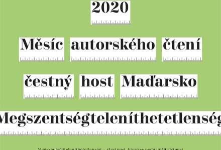 Literární MAČ potěší milovníky tuzemské i maďarské literatury