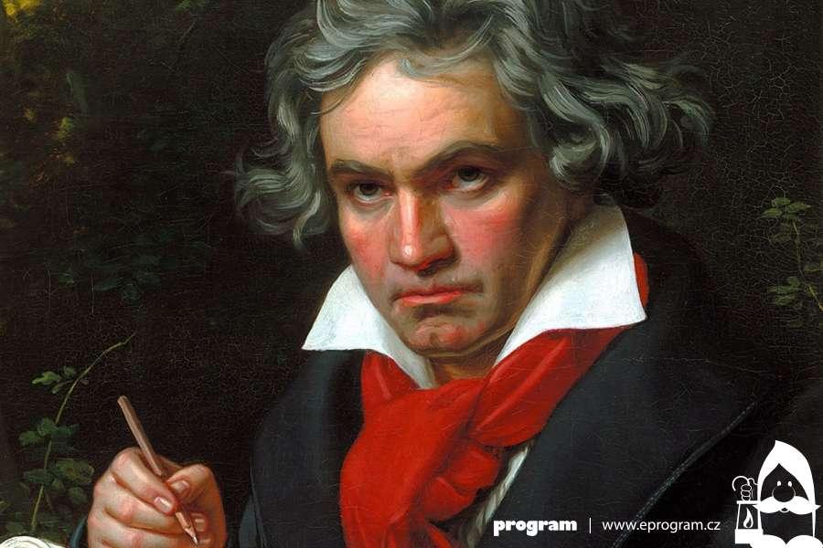 Beethoven také v Trojhalí