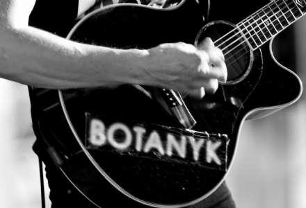Léto plné hudby s kapelou Botanyk