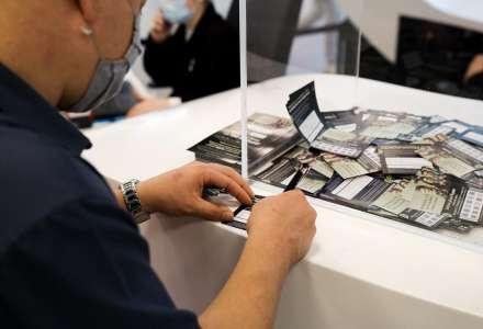 Forum Nová Karolina rozdává losy za 150 milionů korun
