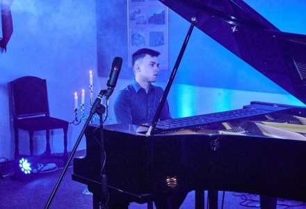 Fenomenální klavírista Pavel Vondráček se v září představí i ostravskému publiku
