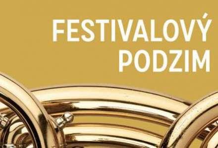 Festivalový podzim je cyklus výjimečných koncertů pořádaných MHF Leoše Janáčka
