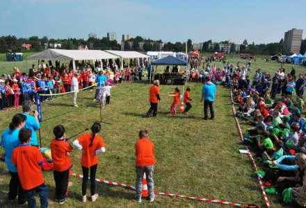 Festival BAMBIFEST se uskuteční v září