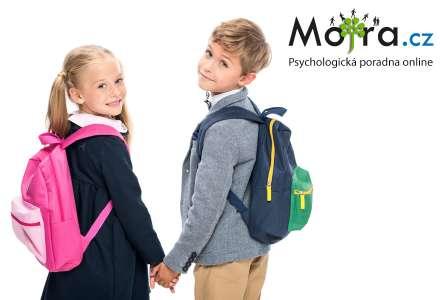 Jak se vyhnout zbytečným stresovým situacím při zahájení školního roku?