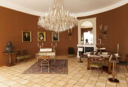 Restaurovaný Beethovenův klavír v Hradci nad Moravicí
