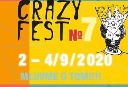 Crazy fest nejen s Jelenem či známými herci