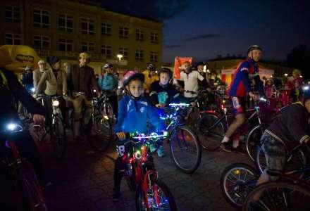 Cyklosvětluška bude svítit v Bělském lese