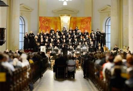 Svatováclavský hudební festival je letos věnován Beethovenovi