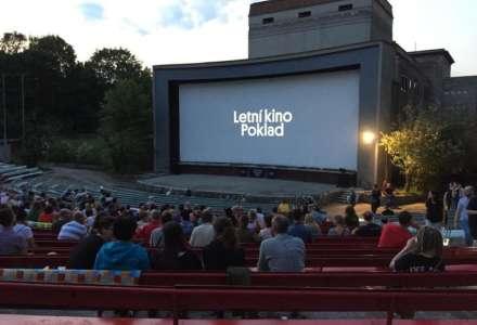 Letní kino AMFI v Porubě bude promítat filmy až do konce září