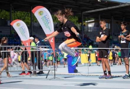 Evropský týden sportu nabízí akce dětem, dospělým i celým rodinám