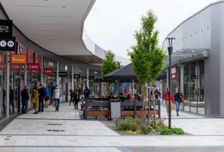 Outlet Arena Moravia získal značku v dlouho očekávaném segmentu
