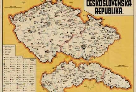 Československo a krize české identity