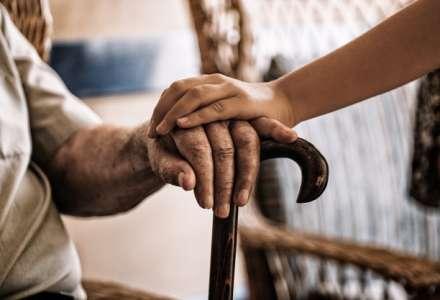 Dopisy, obrázky či vzkazy směřují k seniorům
