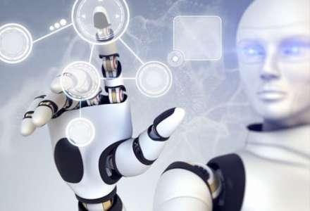 Člověk a robot jako téma na Noci vědců