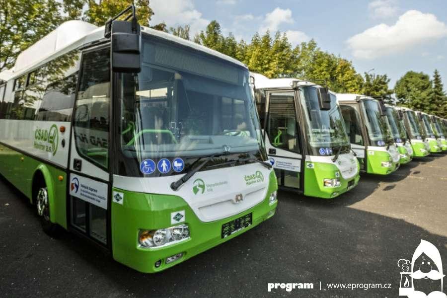 S návratem dětí do škol začnou jezdit regionální autobusy podle klasických jízdních řádů