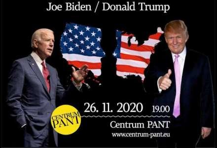 Amerika na křižovatce: prezidentské volby v USA