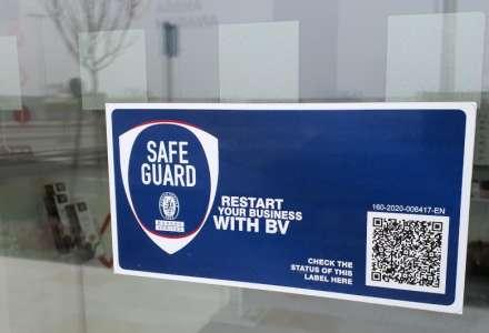 Outlet Arena Moravia získal značku bezpečného provozu SafeGuard