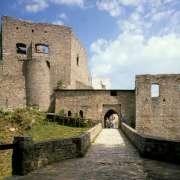 Na hradě Hukvaldy se chystají akce
