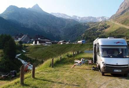 Pěší a cykloturistika v Jižním Tyrolsku