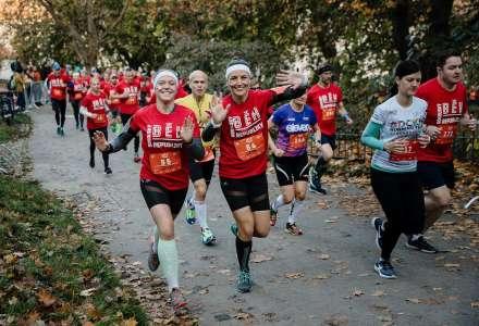 Česko čeká první velký závod pro veřejnost, Sokolský běh republiky se rozběhne v sobotu 12. prosince na 5 místech Česka