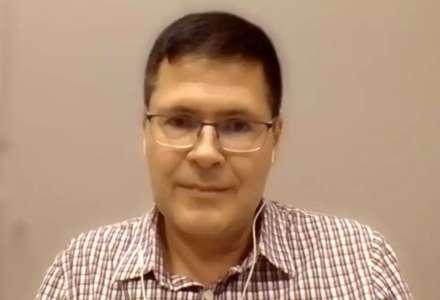 Jihoafrická mutace se tu v žádném případě nesmí šířit, varuje vědec