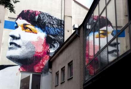 Seznamte se s ostravskými murály či jiným street artem