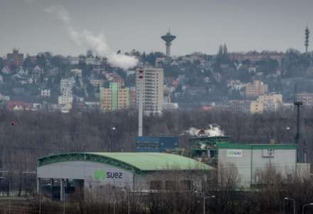 NE rozšíření spalovny nebezpečných odpadů v Ostravě