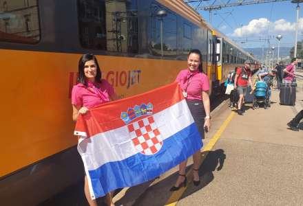 Do Chorvatska i letos s vlaky RegioJet