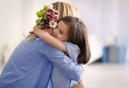 Blíží se Den matek, nezapomeňte maminkám poděkovat a odměnit je za péči