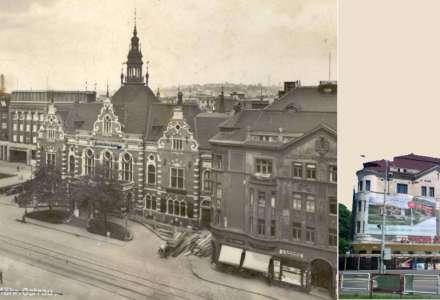 Módní dům Ostravica Textilia. Včera a dnes