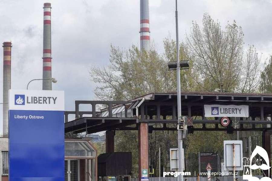 Odboráři Liberty Ostrava svolali protestní mítink. Varují před vyváděním povolenek