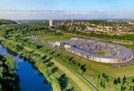 Calzedonia Intimissimi otevírá svou největší outletovou plochu v Outlet Arena Moravia
