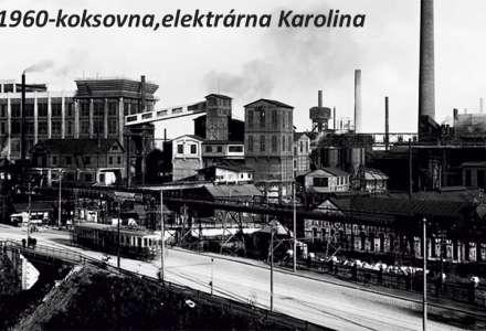 Koksovna Karolina (Koksbetrieb Karolina in Ostrau) byla koksovna, která se nacházela v blízkosti centra Moravské Ostravy[p. 1] mezi dolem Karolina a Žofinskou hutí. Byla založena Salomonem Mayerem Rothschildem (1774–1855) jako součást jeho kamenouhelných dolů. Součástí koksovny byla briketárna a elektrocentrála (elektrárna).