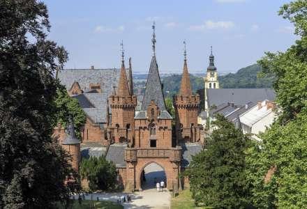Projekt Rok osvícené šlechty také v Hradci nad Moravicí a pár pozitivních novinek k tomu